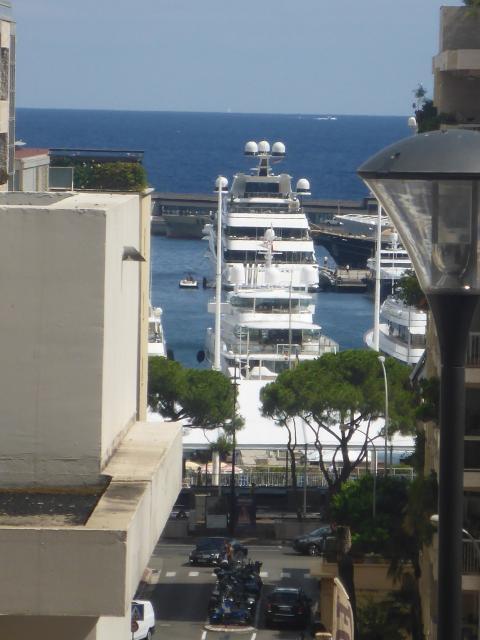 Côte d'Azur 2019