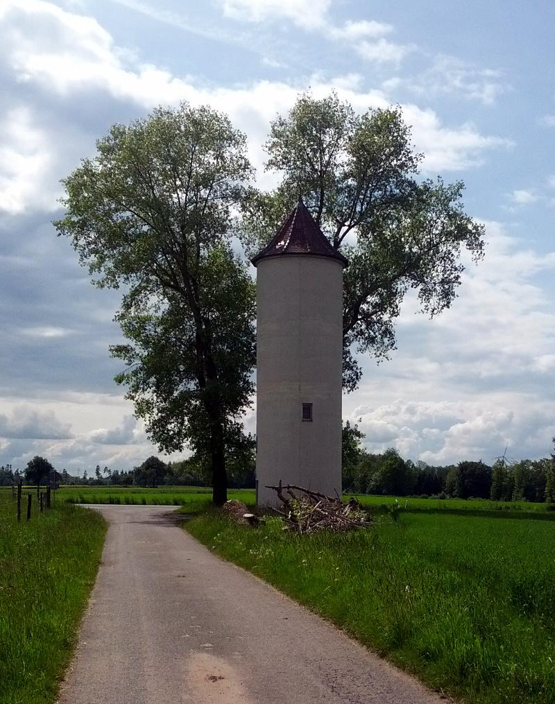 Wetter Kreßberg